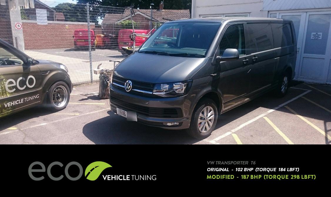 volkswagen transporter t6 2 0 tdi ecu remap eco vehicle. Black Bedroom Furniture Sets. Home Design Ideas