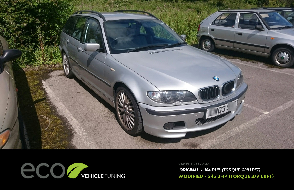 bmw 330d e46 ecu remap eco vehicle tuning. Black Bedroom Furniture Sets. Home Design Ideas