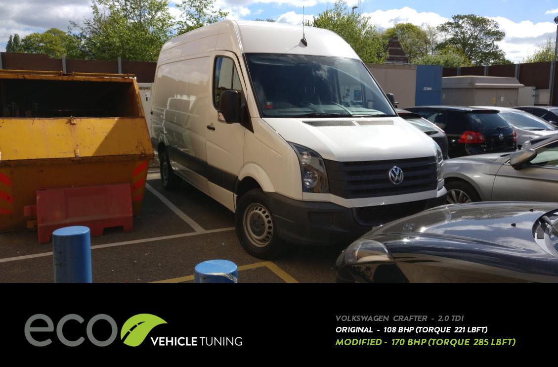 volkswagen crafter 2 0 tdi ecu remap eco vehicle tuning. Black Bedroom Furniture Sets. Home Design Ideas