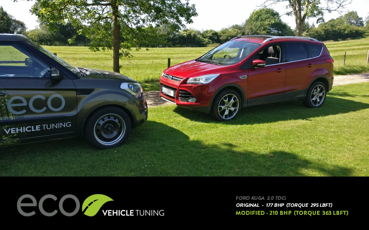 ford kuga 2 0 tdci ecu remap eco vehicle tuning. Black Bedroom Furniture Sets. Home Design Ideas