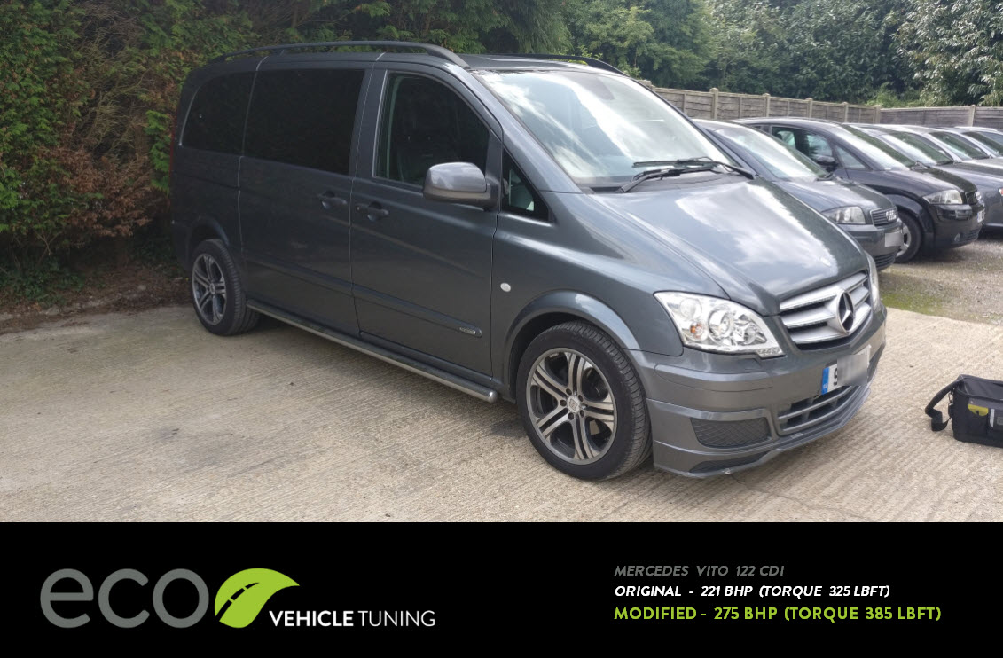 mercedes vito 122 cdi ecu remap eco vehicle tuning. Black Bedroom Furniture Sets. Home Design Ideas