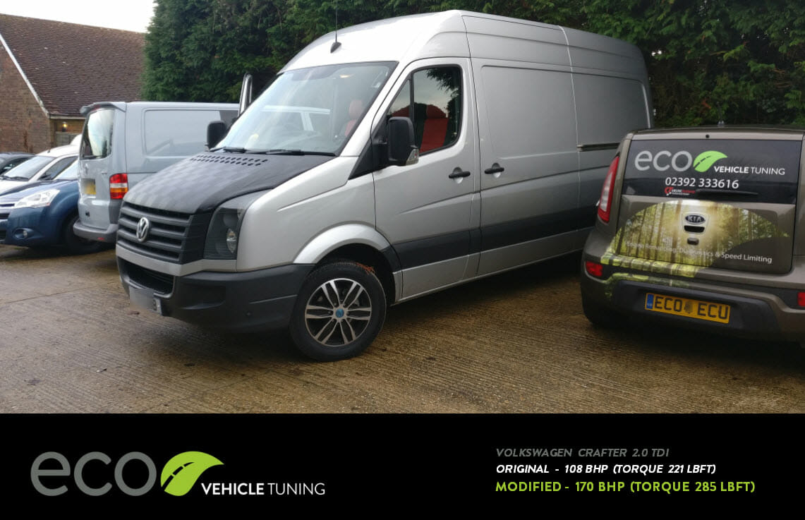 volkswagen crafter 2 0 tdi cr ecu remap eco vehicle tuning. Black Bedroom Furniture Sets. Home Design Ideas