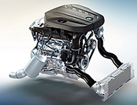 BMW Replaces the N47 with B47 engine for EU6 - Eco Vehicle Tuning