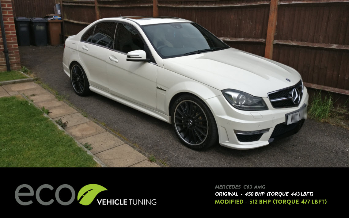 mercedes c class c63 amg ecu remap eco vehicle tuning. Black Bedroom Furniture Sets. Home Design Ideas