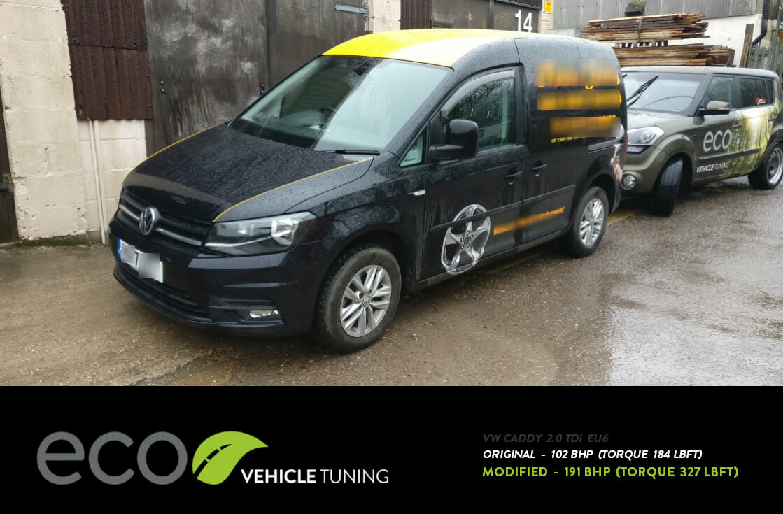 volkswagen caddy 2 0tdi eu6 ecu remap eco vehicle tuning. Black Bedroom Furniture Sets. Home Design Ideas