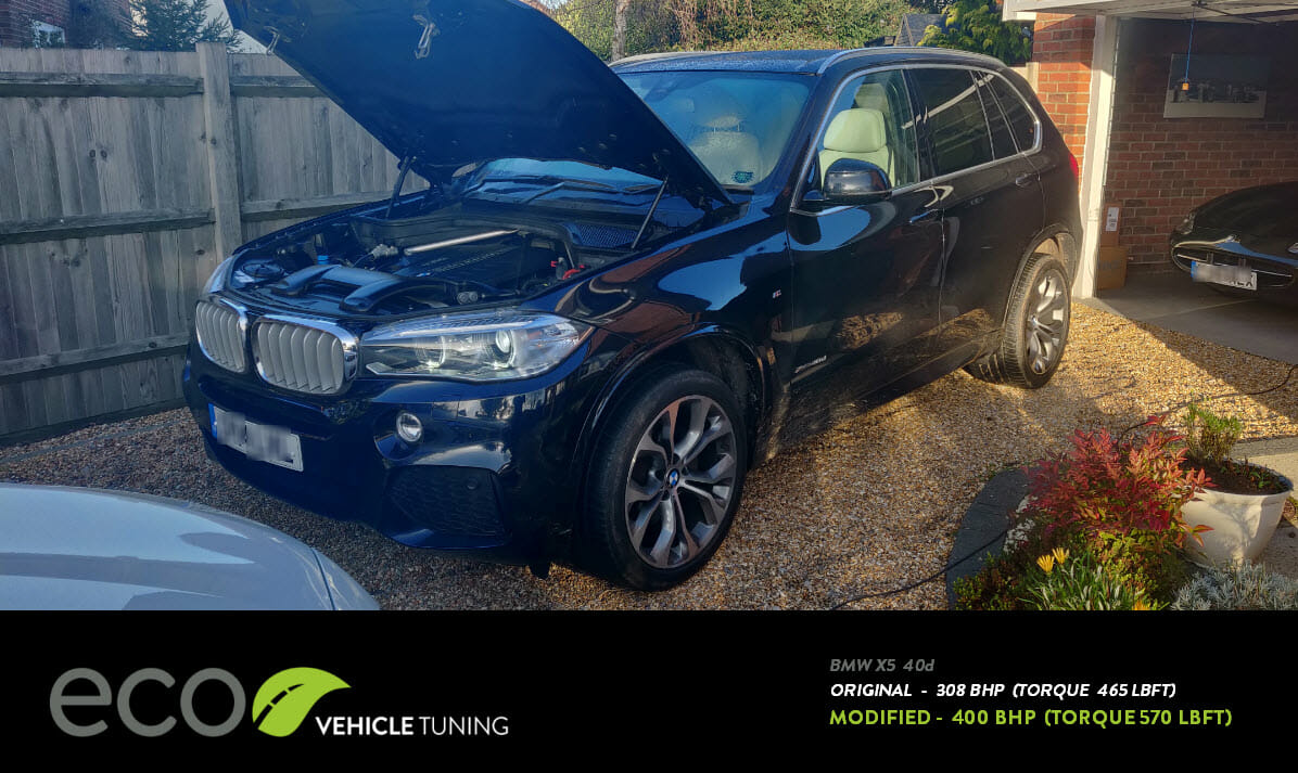BMW Remap Archives - Eco Vehicle Tuning