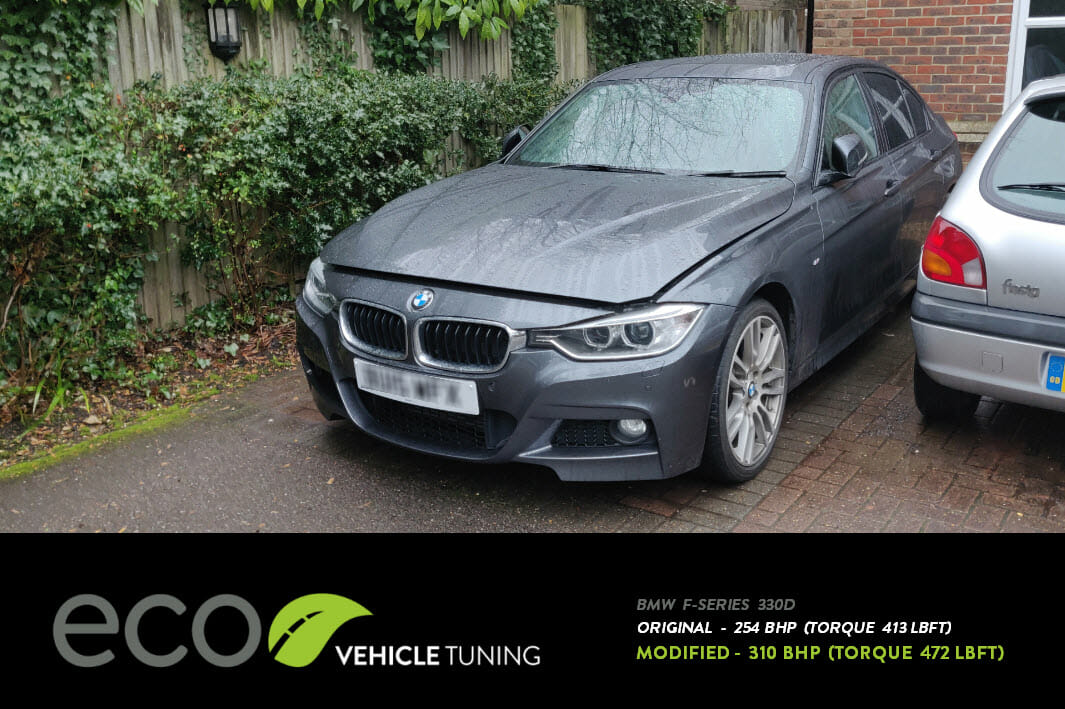 BMW ZF8 Remap Archives - Eco Vehicle Tuning